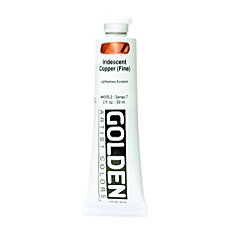 Golden Acrylic Paint Fine 2 Oz