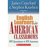 Scholastic English Learners In American Classrooms