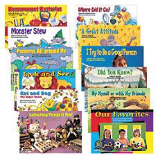 Creative Teaching Press Learn To Read