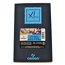 Canson XL Mix Media Journal 5