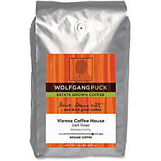 Wolfgang Puck Vienna Coffee House Ground