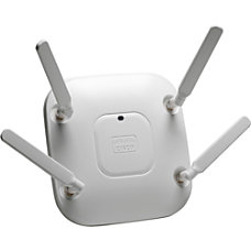 Cisco Aironet 2602I IEEE 80211n 450