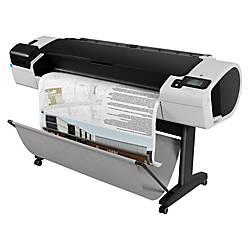 HP DesignJet T1300 PostScript 44 Large