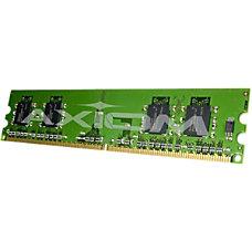 Axiom AX165910481 1GB DDR2 SDRAM Memory