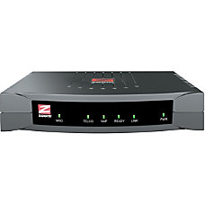 Zoom 5806 VoIP Telephone Adapter