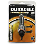 Duracell Car Charger For iPhone And
