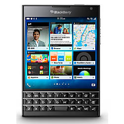BlackBerry Passport SQW100 1 Unlocked GSM