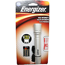 Energizer Ultimate EMHIL21E High Intensity Flashlight