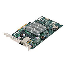 Supermicro AOC USAS S4IR 8 Port