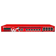 WatchGuard XTM 850 Network Security Appliance