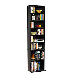 Atlantic Summit Multi Media Tower Cabinet