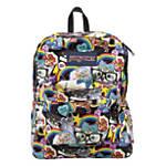 JanSport SuperBreak Backpack 1550 Cu In