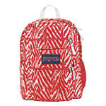 JanSport Big Student Backpack Coral Peaches