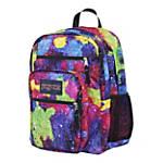 JanSport Big Student Polyester Backpack 17