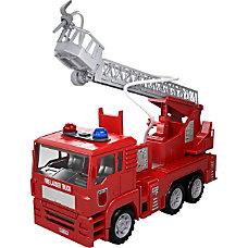 MOTA Toy Fire Engine Small