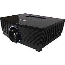 InFocus IN5312 DLP Projector 720p HDTV