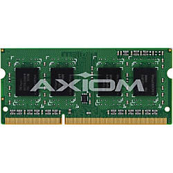 Axiom 4GB DDR3L 1600 Low Voltage