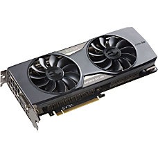 EVGA GeForce GTX 980 Ti Graphic