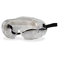 ProGuard Safety Goggles Chemical Splash Fog