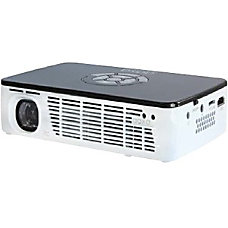 AAXA Technologies P300 Refurbished DLP Projector