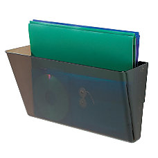 Deflect o Single Unit Stackable DocuPockets