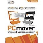 Laplink PCmover Windows 8 Upgrade Assistant