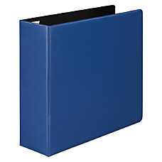 Wilson Jones Premium Binder With Single