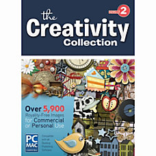 Creativity Collection 2 Mac Download Version