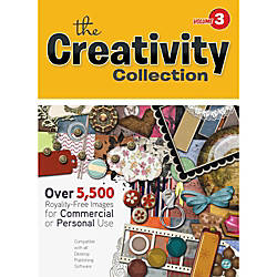 Creativity Collection 3 Download Version