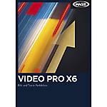 MAGIX Video Pro X6 Download Version