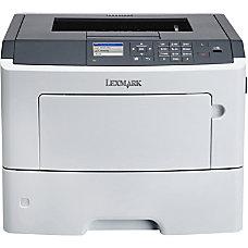 Lexmark MS510DN Laser Printer Monochrome 1200