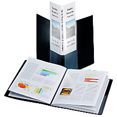 Cardinal SpineVue ShowFile Display Book 12