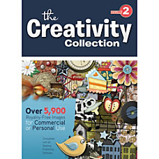 Creativity Collection 2 Download Version