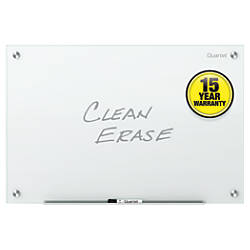 Quartet Infinity Dry Erase Board Glass