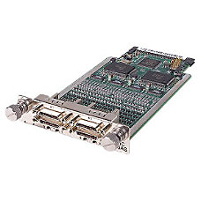 HP Serial Interface Module