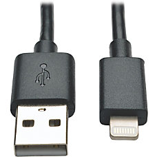 Tripp Lite Lightning to USB Sync