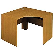 BBF Quantum 47 Left Corner Desk