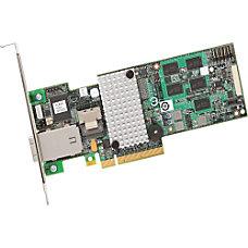Intel RS2MB044 8 port SAS RAID
