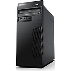 Lenovo ThinkCentre M79 10CN0000US Desktop Computer
