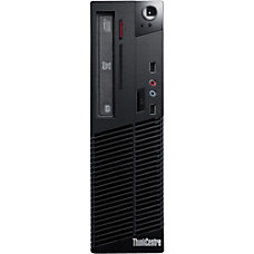 Lenovo ThinkCentre M79 10CV0002US Desktop Computer