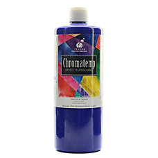 Chroma ChromaTemp Artists Tempera Paint 32