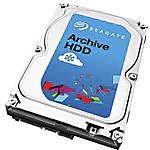 Seagate ST4000DM000 4 TB 35 Internal