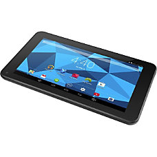Ematic EGD172BL 8 GB Tablet 7