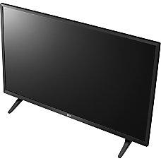 LG LJ500B 32LJ500B 32 720p LED