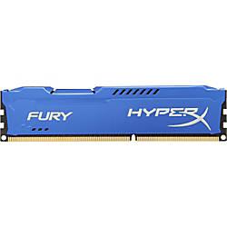 Kingston HyperX Fury Memory Blue 4GB