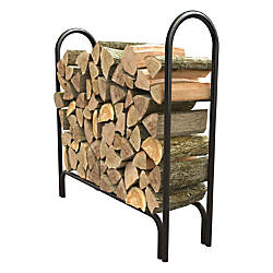 Panacea Log Rack
