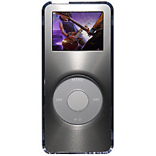 Belkin Acrylic Case for iPod nano