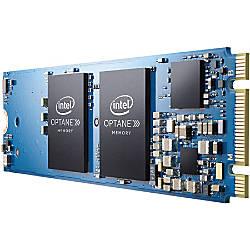 Intel Optane 32 GB Internal Flash