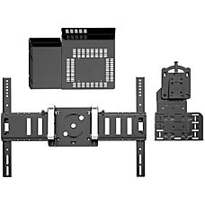 HP Wall Mount for Flat Panel