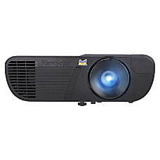 Viewsonic PJD6350 3D Ready DLP Projector
